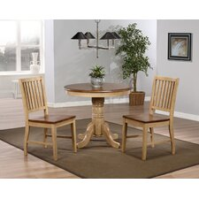 Brookdale 3 Piece Dining Set