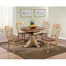 Brookdale 5 Piece Dining Set