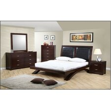 Radcliff Bedroom Collection