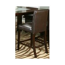<strong>Sunset Trading</strong> Casual Dining Kemper Bar Stool with Cushion