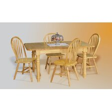 <strong>Sunset Trading</strong> Sunset Selections Dining Table