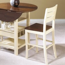 Casual Dining Cascade Stool
