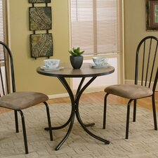 <strong>Sunset Trading</strong> Casual Dining 3 Piece Dining Set