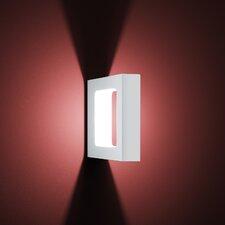 LED-Außenwandleuchte Wik