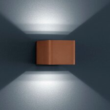 LED-Außenwandleuchte Bug