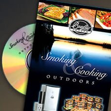 Smoking Food DVD