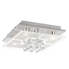 LED-Deckenleuchte 5-flammig Chiron