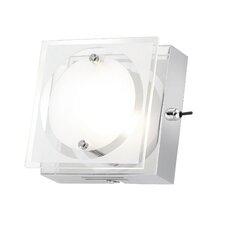 LED-Wandleuchte 1-flammig Afida