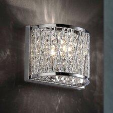 LED-Wandleuchte 1-flammig Lefes
