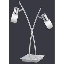 LED Tischleuchte 2-flammig
