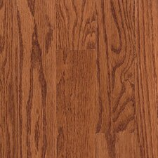 "Beaumont Plank 3"" Engineered Oak Flooring in Warm Spice"