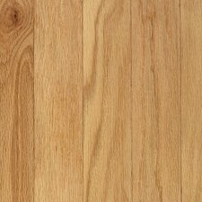 "Beaumont Plank 3"" Engineered Oak Flooring in Clear"