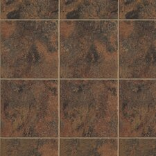 Stone Creek 8mm Tile Laminate in Sienna