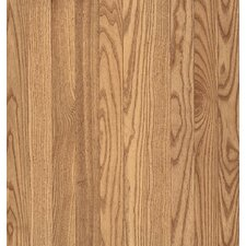 SAMPLE - Yorkshire Plank Solid Red Oak in Pioneer Natural