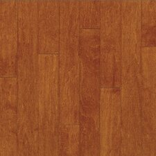 "<strong>Armstrong</strong> Metro Classics 5"" Engineered Maple Flooring in Cinnamon"