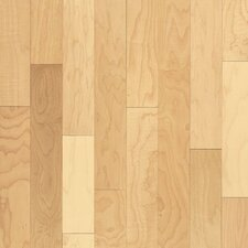 "<strong>Armstrong</strong> Metro Classics 5"" Engineered Maple Flooring in Natural"
