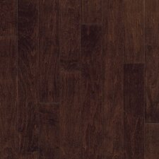 "<strong>Armstrong</strong> Metro Classics 3"" Engineered Maple Flooring in Cocoa Brown"