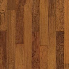 "The Valenza Collection 3-1/2"" Solid Jatoka Flooring in Natural"