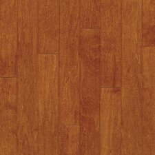 "<strong>Armstrong</strong> Metro Classics 3"" Engineered Maple Flooring in Cinnamon"