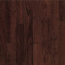 "Metro Classics 3"" Engineered Pecan Flooring in Molasses"