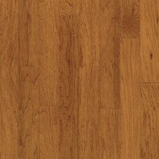 "<strong>Armstrong</strong> Metro Classics 3"" Engineered Pecan Flooring in Tequila"