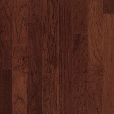 "Metro Classics 5"" Engineered Pecan Flooring in Paprika"