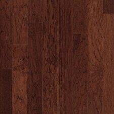 "Metro Classics 5"" Engineered Pecan Flooring in Paprika"