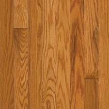 SAMPLE - Somerset Strip Solid Oak in Large Praline