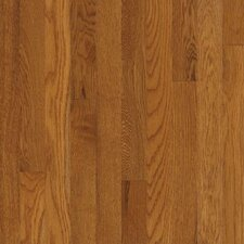 SAMPLE - Kingsford Strip Solid White Oak in Copper