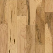 SAMPLE - Sugar Creek Plank Solid Maple in Country Natural