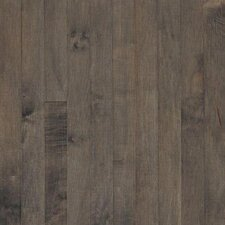 SAMPLE - Sugar Creek Plank Solid Maple in Pewter