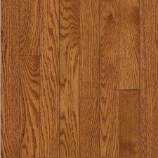 SAMPLE - Somerset Strip Solid Oak in Large Spice Brown