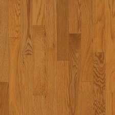 SAMPLE - Kingsford Strip Solid White Oak in Canyon