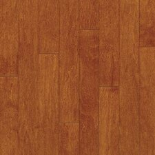 SAMPLE - Sugar Creek Plank Solid Maple in Cinnamon