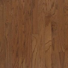SAMPLE - Beckford Plank Engineered Red Oak in Bark