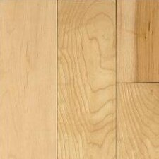SAMPLE - Sugar Creek Strip Solid Maple in Country Natural