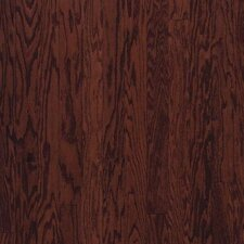 <strong>Armstrong</strong> SAMPLE - Beckford Plank Engineered Red Oak in Cherry Spice