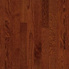 SAMPLE - Kingsford Strip Solid White Oak in Cherry