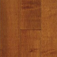 SAMPLE - Sugar Creek Strip Solid Maple in Cinnamon