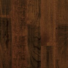 "Artesian Classics Color Wash 5"" Engineered Cherry Flooring in Amberwood"