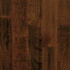 "Artesian Classics Color Wash 5"" Engineered Cherry Flooring in Amberwood"