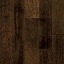 "<strong>Armstrong</strong> Artesian Classics Color Wash 5"" Engineered Walnut Flooring in Spicy Amber"