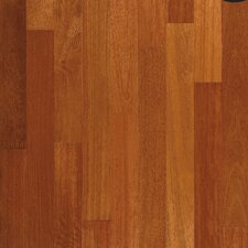 "Valenza 3-1/2"" Solid Kempas Flooring in Natural"