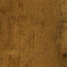 "Luxe Ponderosa Pine 6"" x 36"" Vinyl Plank in Natural"