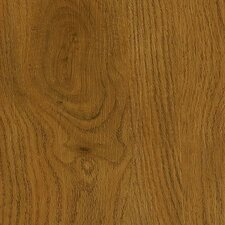 "Luxe Kendrick Oak 6"" x 48"" Vinyl Plank in Honey Butter"