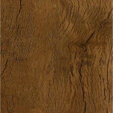 "<strong>Armstrong</strong> Luxe Timber Bay Hickory 6"" x 48"" Vinyl Plank in Molasses"