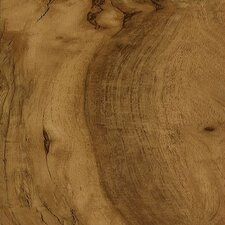 "<strong>Armstrong</strong> Luxe Kingston Walnut 6"" x 48"" Vinyl Plank in Henna"