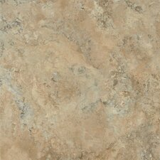 "Alterna Durango 16"" x 16"" Vinyl Tile in Buff"