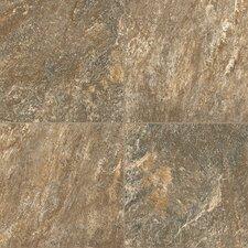 """Alterna Reserve Cuarzo 16"""" x 16"""" Vinyl Tile in Multi Glaze"""