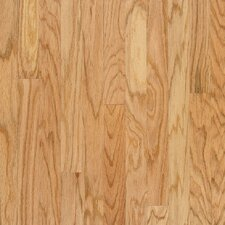 "Beckford Plank 5"" Engineered Red Oak Flooring in Natural"